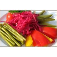 Домашние маринады и соления